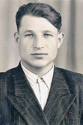 Нетбайло Николай Савельевич