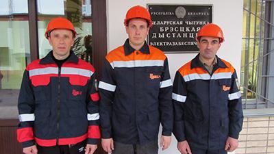 Иван Мойсейчук, Геннадий Бучик и Василий Печур