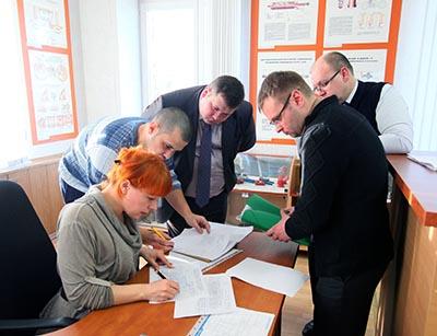Жюри подводит итоги конкурса