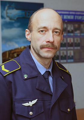 Победитель конкурса Виктор Давидюк