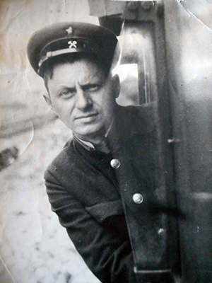 Борис Матуль