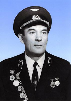 Иван Дудко в 70-е годы