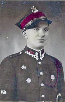 Основатель трудовой династии Василий Дмитриевич Чернецкий