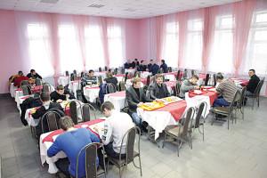 Победителем в прошлом конкурсе стала столовая № 14 Гомельского отделения