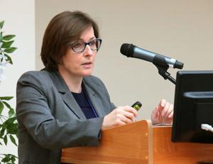 Халина Байчук