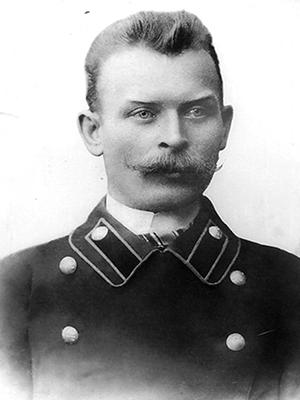 Основатель династии Яков Людвигович Микуть