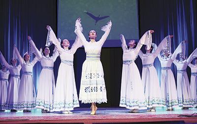 2 Фестиваль народного творчества Созвездие талантов 21.05