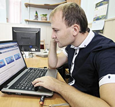Андрей Ивуть