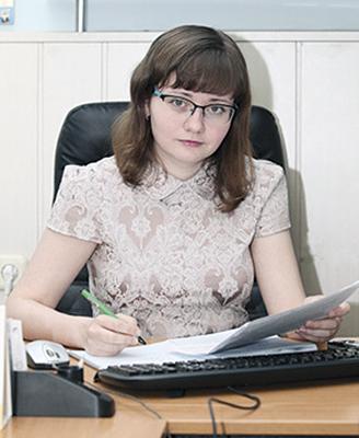 Екатерина Осовская