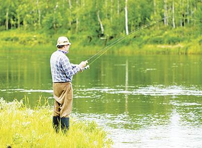 рыбак-3