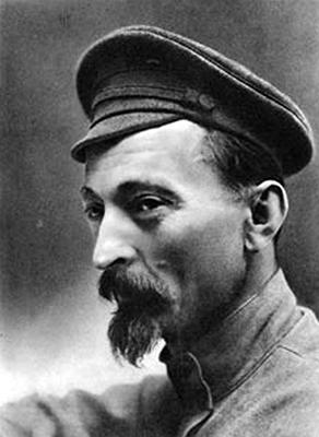 dzerzhinskij