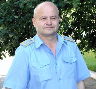 Буловацкий
