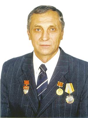 Романовский