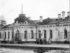 Вокзал станции в 1913 году с куполом