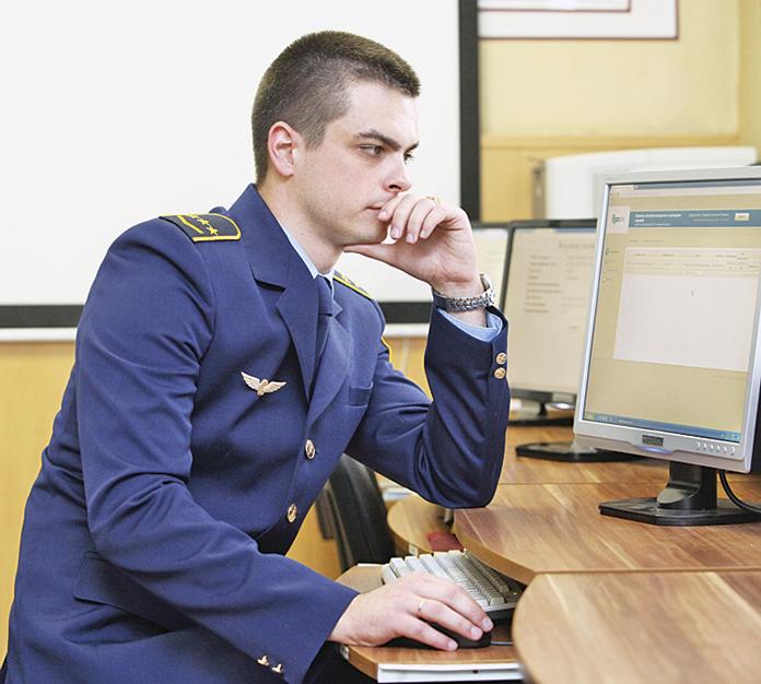 Машинист-инструктор Евгений Макаренко создал сайт технической учебы для локомотивных бригад